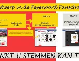 Feyenoord Ontwerpwedstrijd Melluhk2