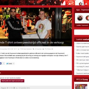 Feyenoord Ontwerpwedstrijd Melluhk5