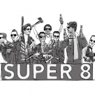 Super 8(2012)