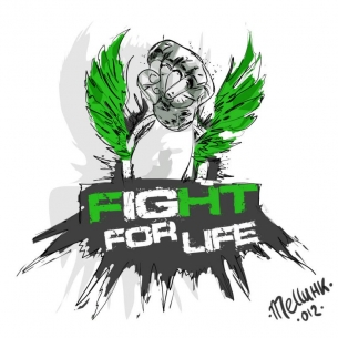 Fight for life(2012)