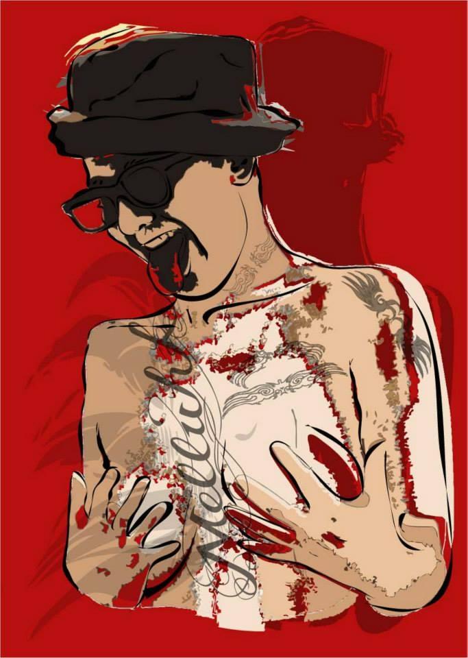 Kleurenillustraties 2010